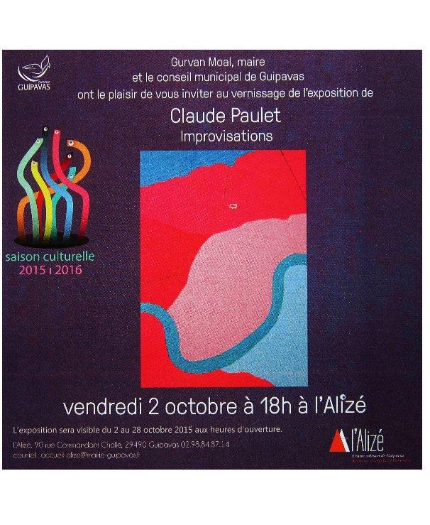 View Exposition Paulet à Guipavas by bébée
