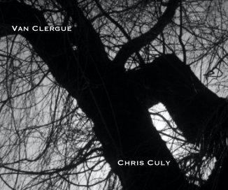 Van Clergue - Fine Art Photography photo book