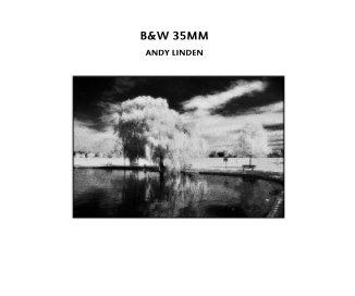 B&W 35MM (10x8 version) - Arts & Photography Books photo book