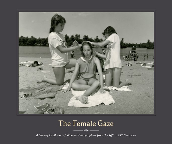 Ver The Female Gaze por William Earle Williams