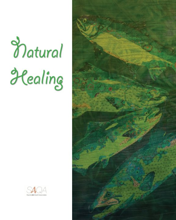 View Natural Healing Catalog by Shannon Conley