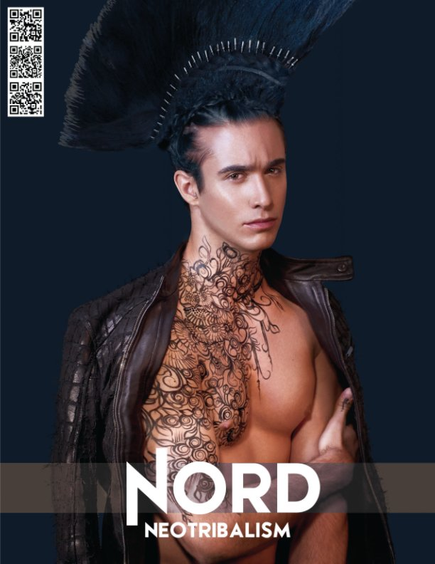 View THREE: NEOTRIBALISM by Nord Magazine