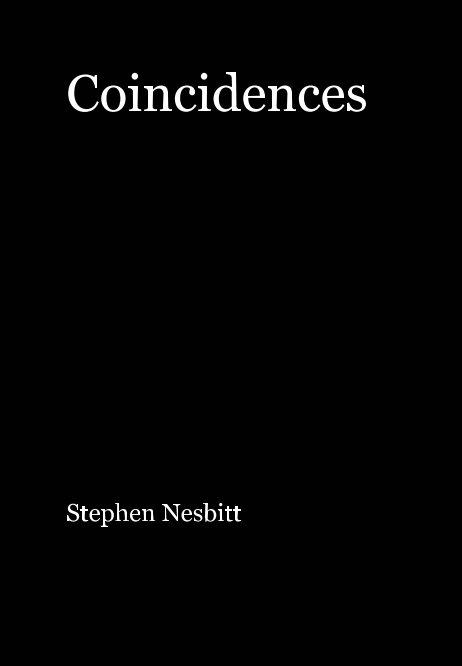View Coincidences by Stephen Nesbitt