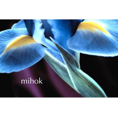 mihok - Fine Art Photography photo book