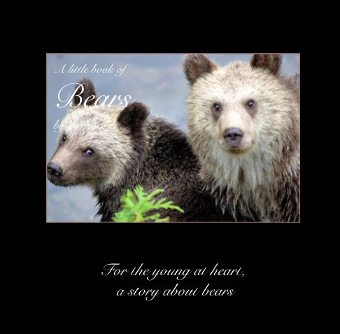 View Just Bears by Fannie Leigh