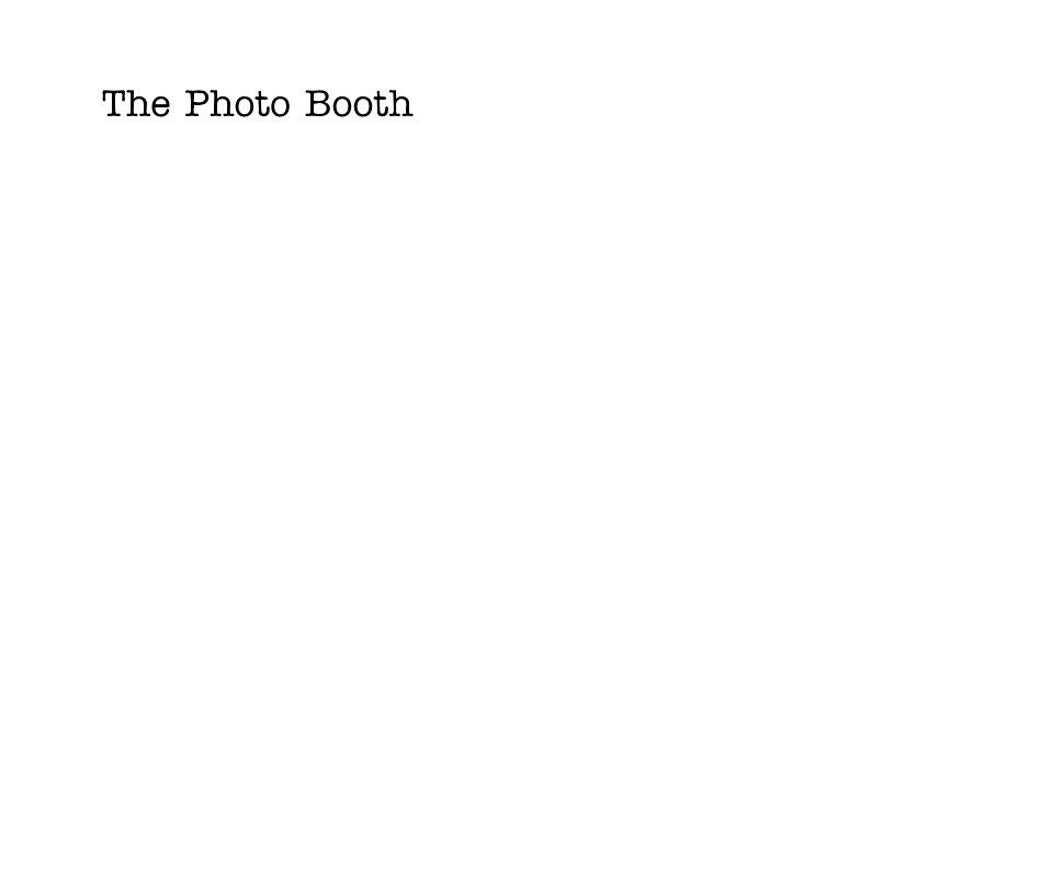Bekijk The Photo Booth op Rad Hart-George
