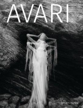 Avari Magazine: Haunting 2015 - Arts & Photography Books economy magazine