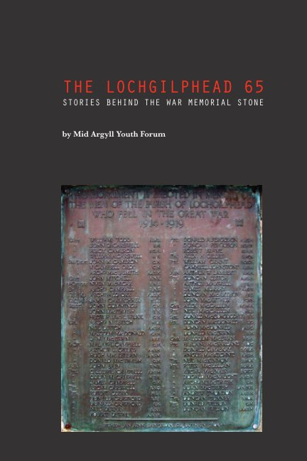 View The Lochgilphead 65 by Mid Argyll Youth Forum