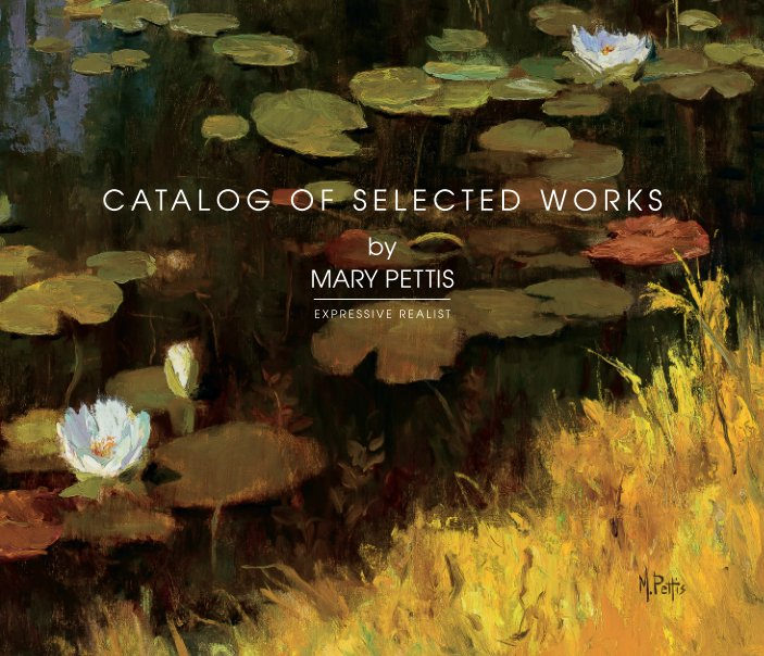 View Catalog of Selected Works, by Mary Pettis (Hardcover) by Mary Pettis