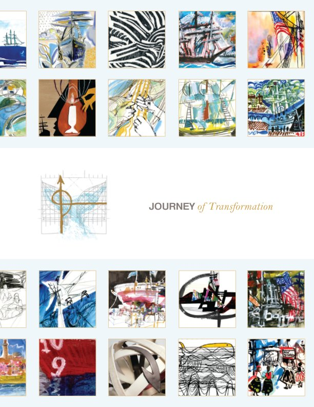 View Journey of Transformation by Dalvero Academy