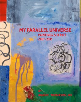 My Parallel Universe - Fine Art photo book