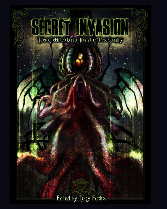 View Secret Invasion by Tony Eccles