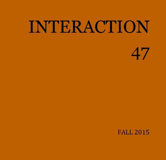 Bekijk INTERACTION 47 op Reni Gower