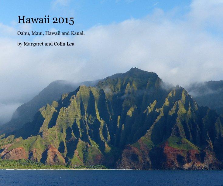 Visualizza Hawaii 2015 di Margaret and Colin Lea