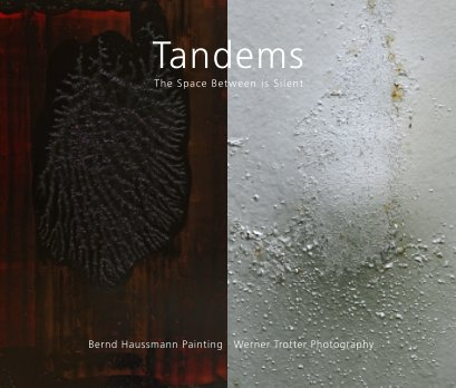 Tandems - Bildende Kunst Fotobuch