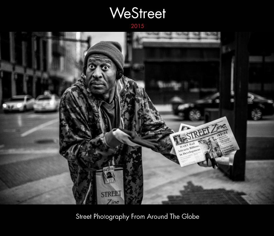 View WeStreet 2015 by WeStreet team - Jonkers, Gonzalez, Rataj & Vieth