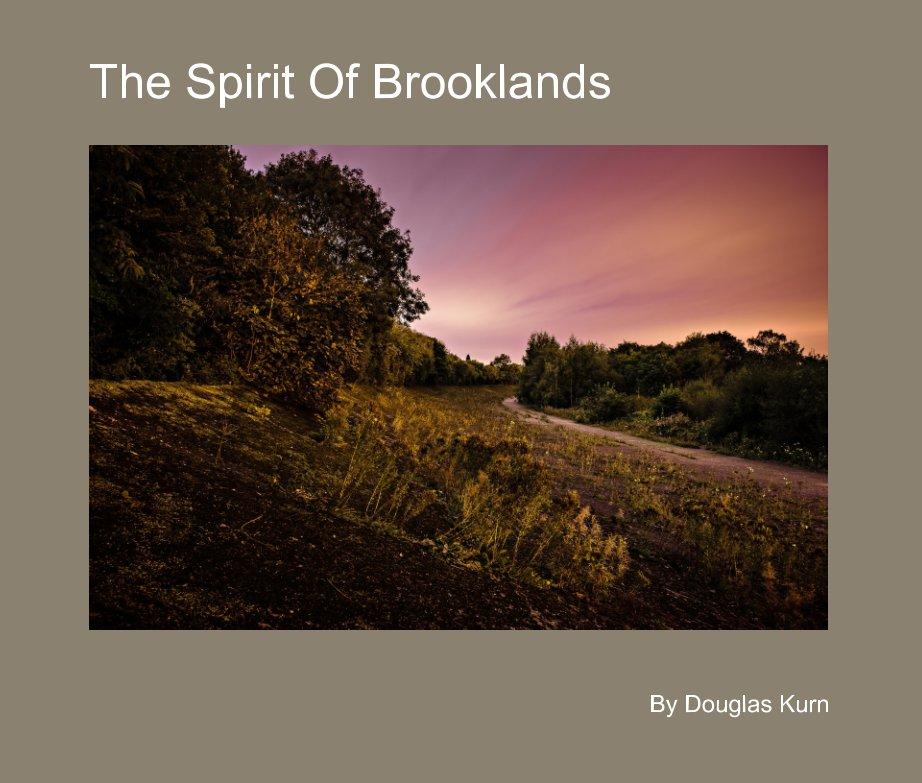 View The Spirit Of Brooklands by Douglas Kurn