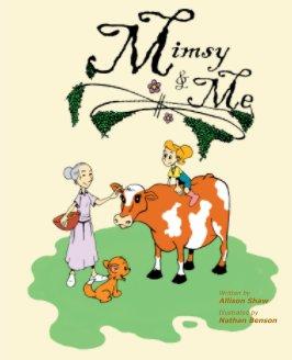 Mimsy & Me - Children photo book