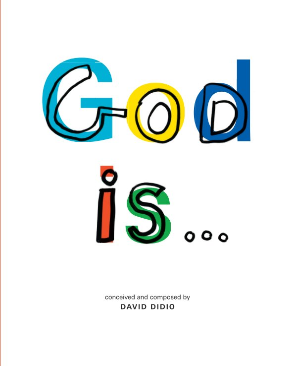 View God is... by David Didio