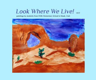 Look Where We Live!  vol.2 - Arts & Photography Books photo book