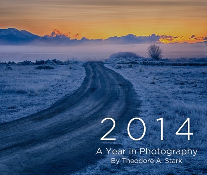 View 2014 - A Year in Photography by Theodore A. Stark