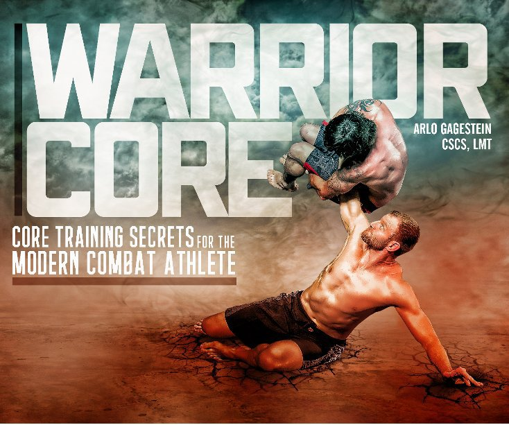 View Warrior Core by Arlo Gagestein