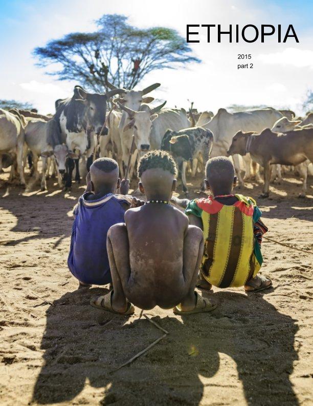 View Ethiopia 2015, part 2 by piet flour