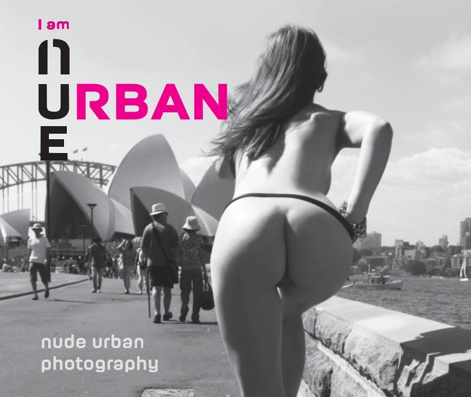 View I am (n)u(e)rban Softcover by Vienna Love