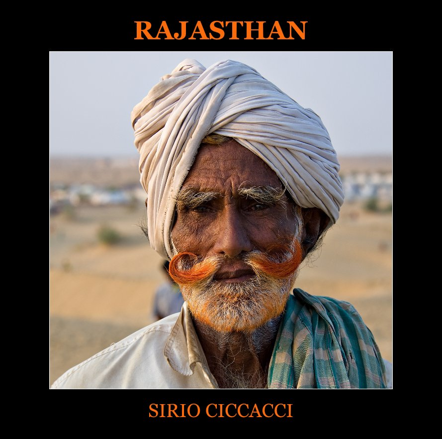View RAJASTHAN by SIRIO CICCACCI