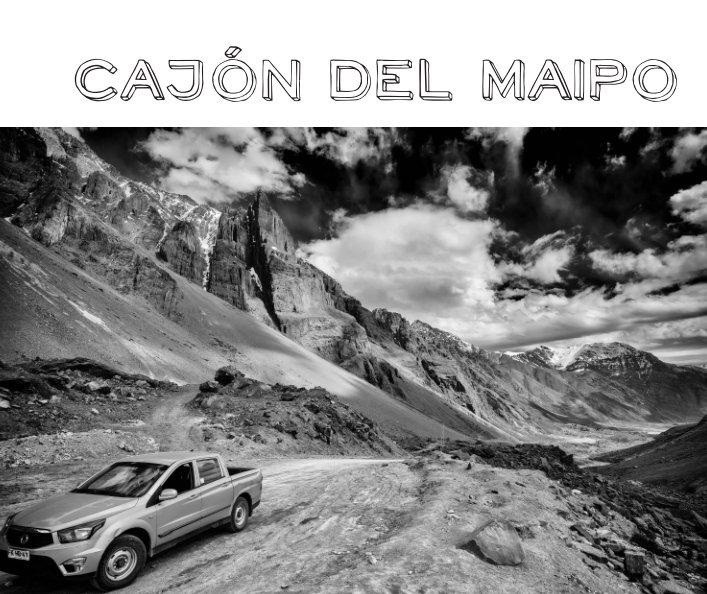 View Cajón del Maipo by Miguel Albrecht