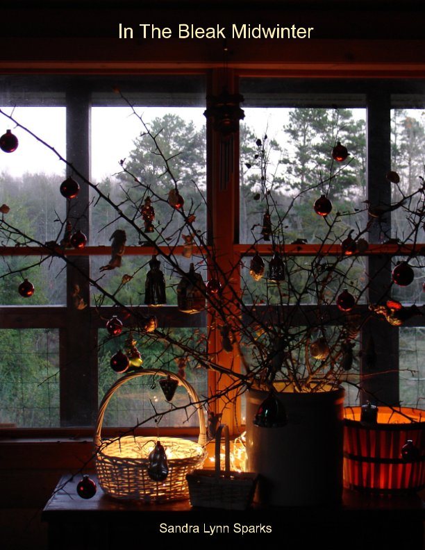 View In The Bleak Midwinter by Sandra Lynn Sparks