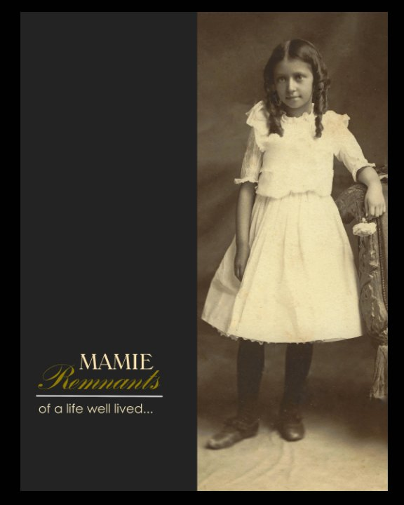 View Mamie Remnants of a life well lived... by Jackie McLain Devine