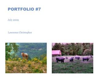 PORTFOLIO #7 - Arts & Photography Books photo book
