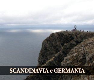 Scandinavia Germania - Travel photo book