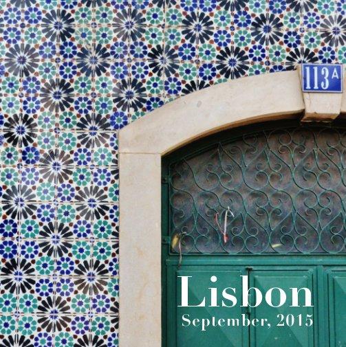 View Lisbon by Rob Parrett