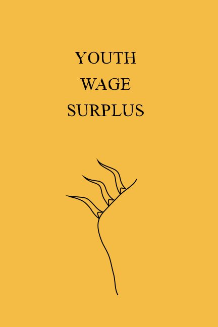 View YOUTH WAGE SURPLUS by Dow One
