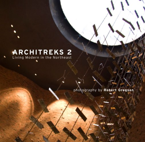 View Architreks 2 by Robert Gregson