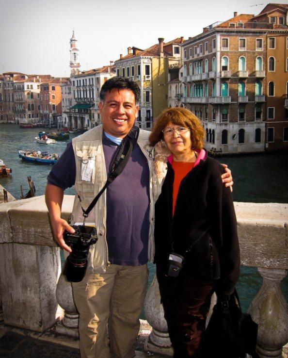 View Mom, Italy & I by Tedy Narvaez