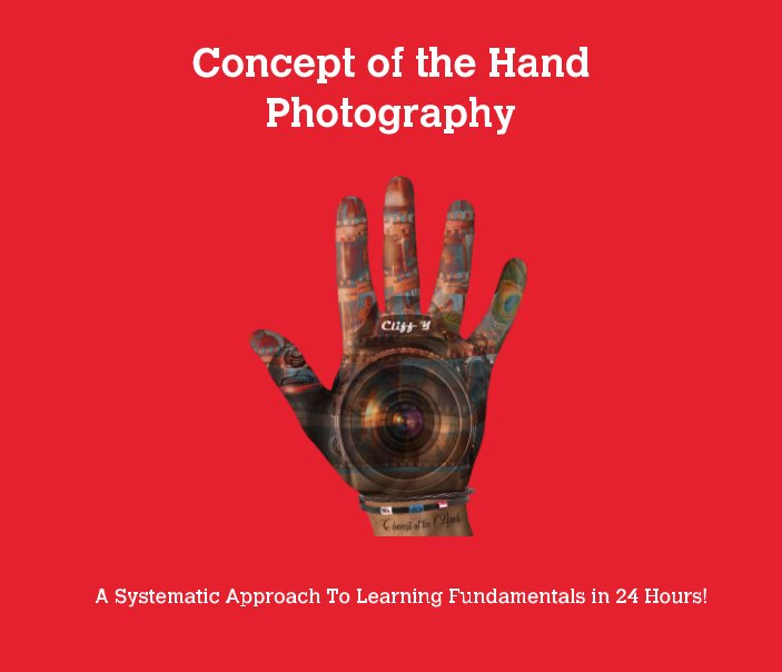 View Concept of the Hand Photography by Cliff Y