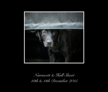 Narracott and hall shoot 10-11/12/15 - Arts & Photography Books photo book