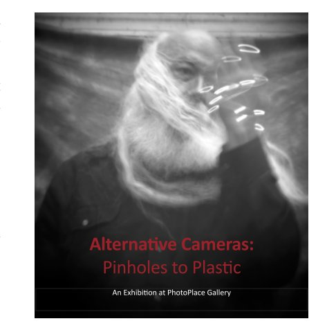 View Alternative Cameras, Softcover by PhotoPlace Gallery