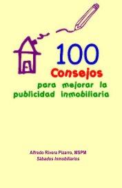 100 Consejos para mejorar la publicidad inmobiliaria - Business pocket and trade book
