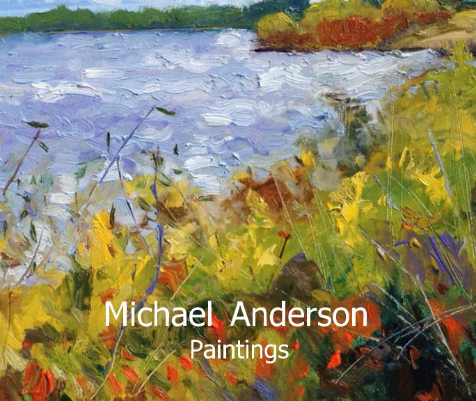 View Michael Anderson Paintings by Michael Anderson