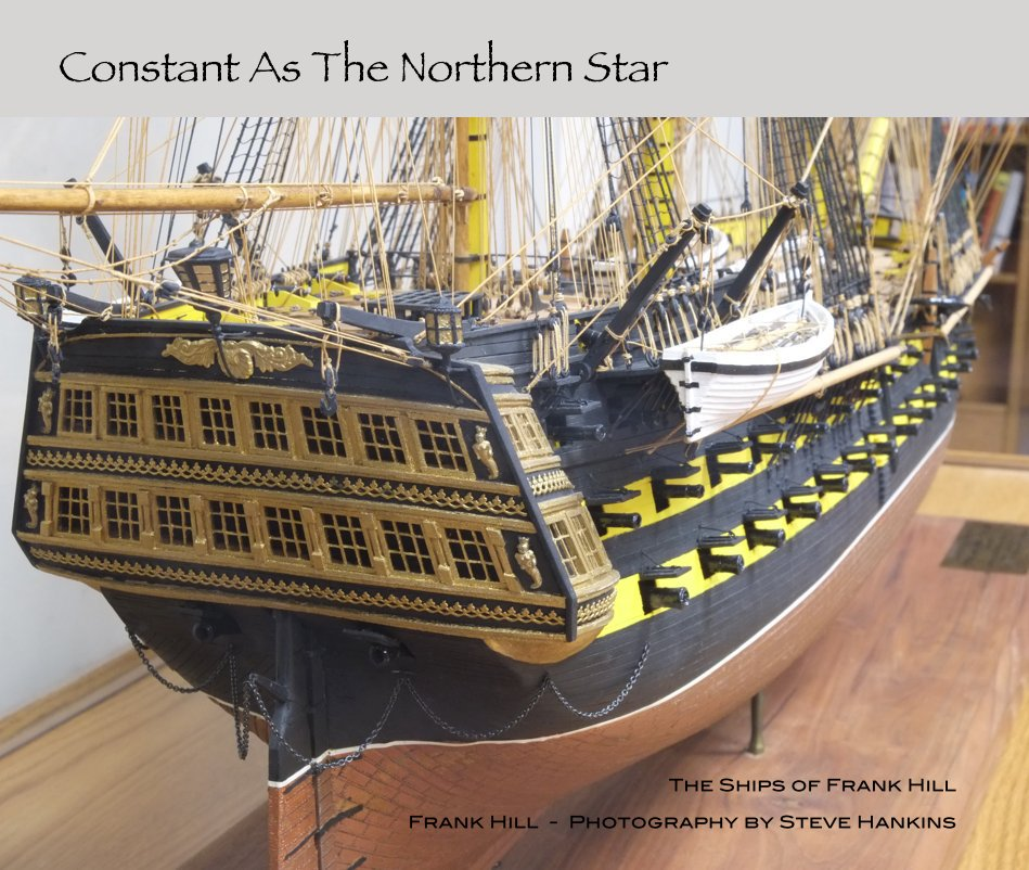 View Constant As The Northern Star by Frank Hill - Photography by Steve Hankins