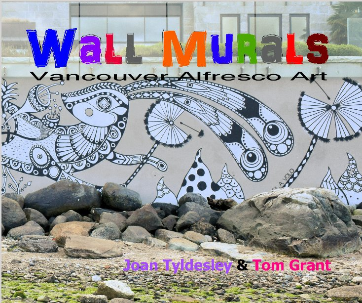 View WALL MURALS by Tom Grant & Joan Tyldesley