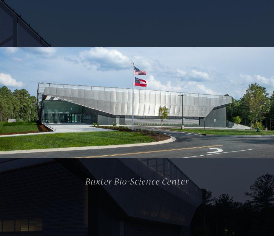 View BAXTER BIO-SCIENCE CENTER by Carol Meyhoefer