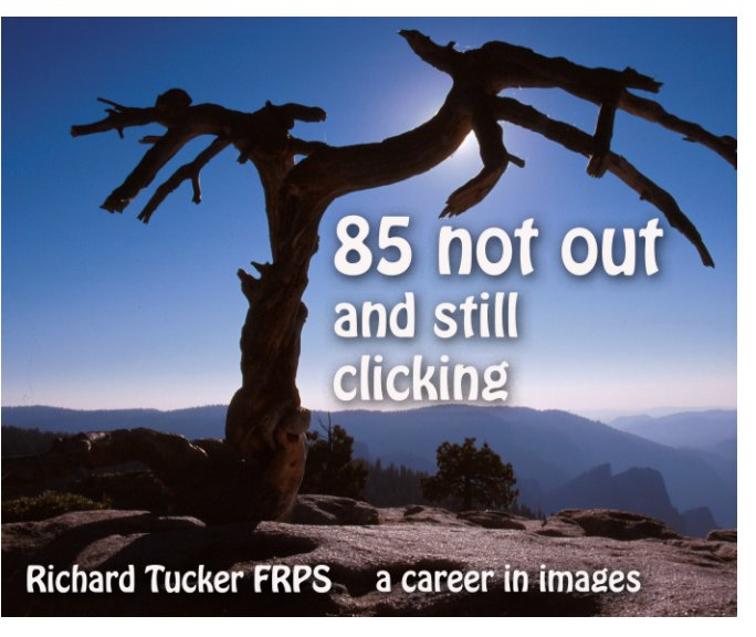 View 85 not out by Richard Tucker