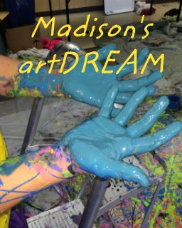 Madison's artDREAM - Arts & Photography Books photo book