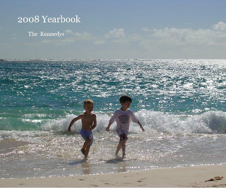 Ver 2008 Yearbook por walt.kennedy