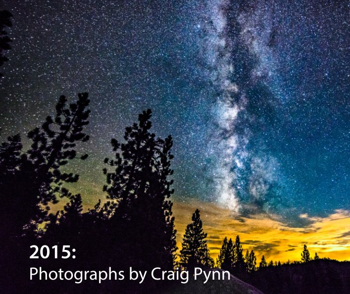 View 2015 by Craig Pynn